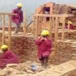कलाकारले बाढी प्रभावितलाई ४३ पक्की घर निर्माण गरिदिने