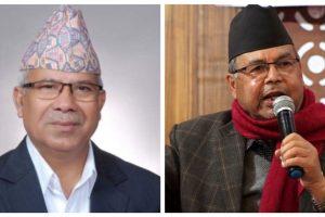 खनाल–नेपाल समूहले आज विशेष अभियानको घोषणा गर्ने