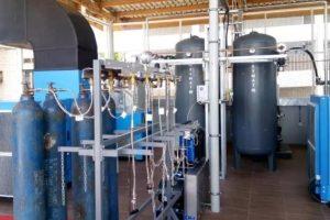 अक्सिजन उत्पादन गर्ने उद्योग नहुँदा उपचारमा समस्या