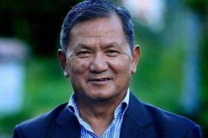 गण्डकी प्रदेशका मुख्यमन्त्री गुरुङविरुद्ध अविश्वासको प्रस्ताव दर्ता
