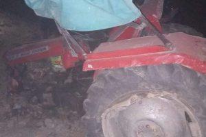 राप्ती ट्रयाक्टर दुर्घटना अपडेट: मृत्यु हुनेको सङ्ख्या छ पुग्यो