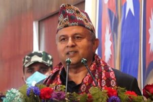 लुम्बिनीमा मुख्यमन्त्रीविरुद्ध अविश्वास प्रस्ताव दर्ताको तयारी