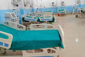 स्थानीय तहमा जनशक्ति र स्वास्थ्य उपकरणको अभावमा