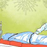 कर्णालीमा कोरोनाबाट मृत्यु हुनेको सङ्ख्या ८२ पुग्यो