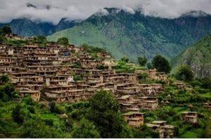 हुम्लाका पाँच गाउँपालिकामा फैलियो कोरोना