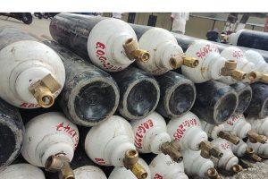 अक्सिजन आपूर्तिका लागि जनस्तरबाट सहयोग जुट्दै