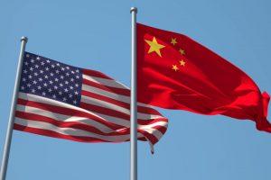 चीनद्वारा ७ जना अमेरिकी अधिकारीमाथि प्रतिबन्ध