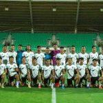विश्वकप तथा एसियन कप फुटबलको संयुक्त छनोट: नेपाल र चाइनिज ताइपेई अहिले ९.४५ बजे भिड्दै