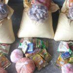 अमेरिकामा सङ्कलन गरेर नेपालमा राहत बाँड्दै सापकोटा