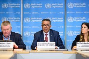 विश्व स्वास्थ्य सङ्गठनद्वारा बढी मूल्य तिरी खोप खरीद नगर्न आग्रह