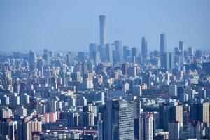 चीनको राजधानी बेइजिङमा ९० प्रतिशत भन्दा बढीलाई खोप