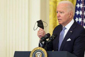 अमेरिकामा खोप लगाउनेलाई सय डलर दिने राष्ट्रपति बाइडनको घोषणा