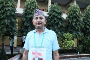 नेपाली काङ्ग्रेस कालिकाको नगर सभापतिमा दिपेश्वर के.सी. विजयी (मत पारिणाम सहित)