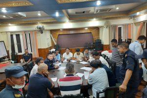 नेपाली कांग्रेस रत्ननगर सभापतिमा प्रल्हाद सापकोटाको जित सुनिश्चित: बिजयी सदस्यहरु को को ? हेर्नुस !