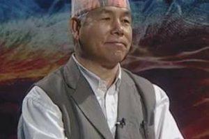 भ्रष्टाचारमुक्त नेपाल बनाउनुपर्छ : माओवादी केन्द्रका नेता गुरुङ