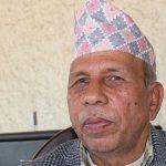 नेकपा (एकीकृत समाजवादी)को महासचिवमा बेदुराम भुसाल नियुक्त