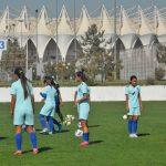एएफसी महिला एसिया कप छनोट: आज नेपालले फिलिपिन्ससँग खेल्दै