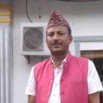 नेपाली कांग्रेस इच्छाकामनाको सभापतिमा कृतिकुमार श्रेष्ठ विजयी