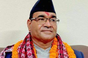 मानव अधिकारको संरक्षण र सम्वद्र्धनमा सरकार संवेदनशील छ: लुम्बिनीका मुख्यमन्त्री केसी