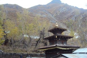 खुल्यो आजदेखि मुक्तिनाथ मन्दिर