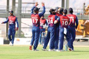 आईसीसी विश्वकप क्रिकेट लिग–२: नेपालको ऐतिहासिक जित
