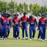 आइसीसी विश्वकप क्रिकेट लिग–२: नेपालले ओमानविरुद्धको खेलमा पहिले बलिङ गर्ने