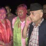 नेपाली कांग्रेस राप्ती नगरको सभापतिमा देबेन्द्र लामा निर्बाचित