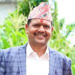 नेपाली कांग्रेस माडीको नगर सभापतिमा कोमलनाथ भुषाल बिजयी