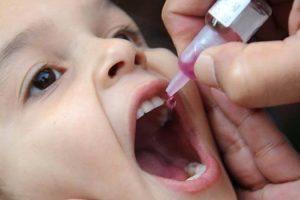 चितवनमा पोलियो दिवसमा दुईदिन र्याली हुने
