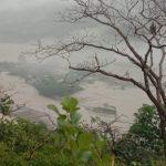 सेती नदिको टापुमा ६० जना फसे, उद्धारका लागि हेलिकोप्टर जाँदै