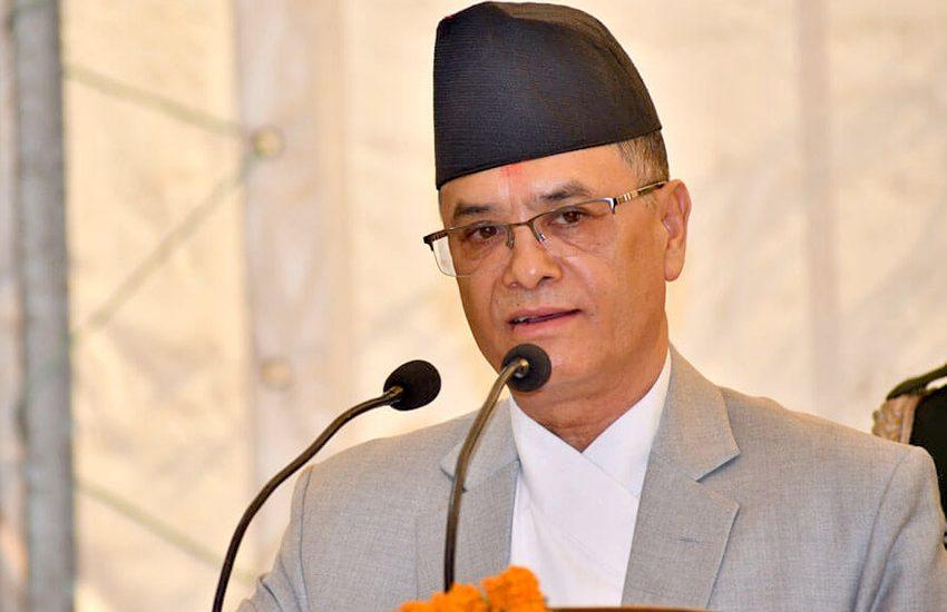 प्रधानन्यायाधीशले राजीनामा दिनुपर्छः नेपाल बार एसोसिएसन