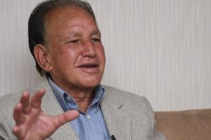 प्रदेश नं १ मा नेपाली कांग्रेस नेतृत्वमा सरकार गठनको सम्भावनाः मन्त्री खड्का