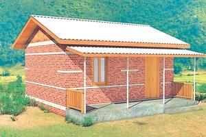 जनता आवास कार्यक्रम: मकवानपुर र चितवनमा ३ सय ९० घर बन्दै